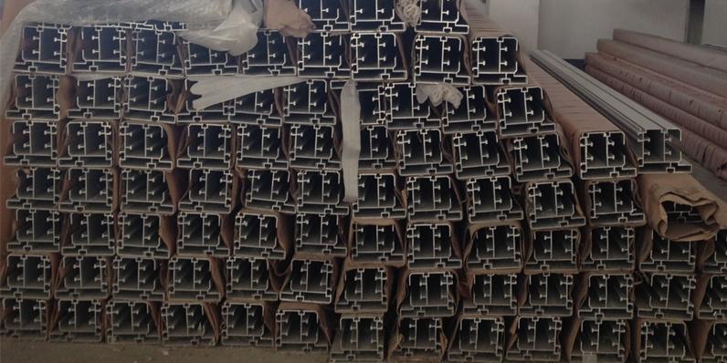 铁元素——影响铝型材外观质量的罪魁祸首
