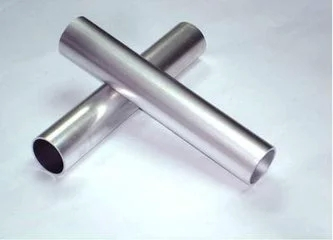 铝圆管 铝合金管材