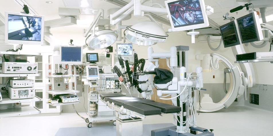 医疗设备厂家如何选购铝型材设备配件