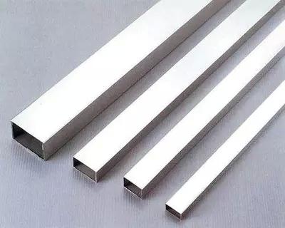 铝方管 铝方通