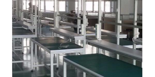 工业铝型材的应用案例