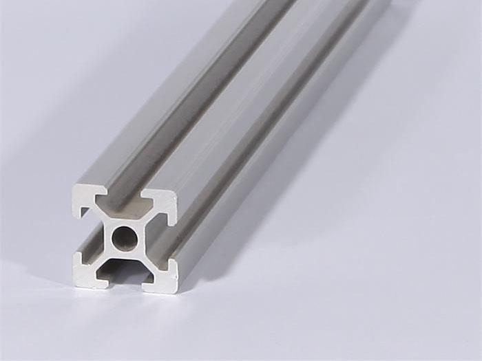 2020流水铝型材