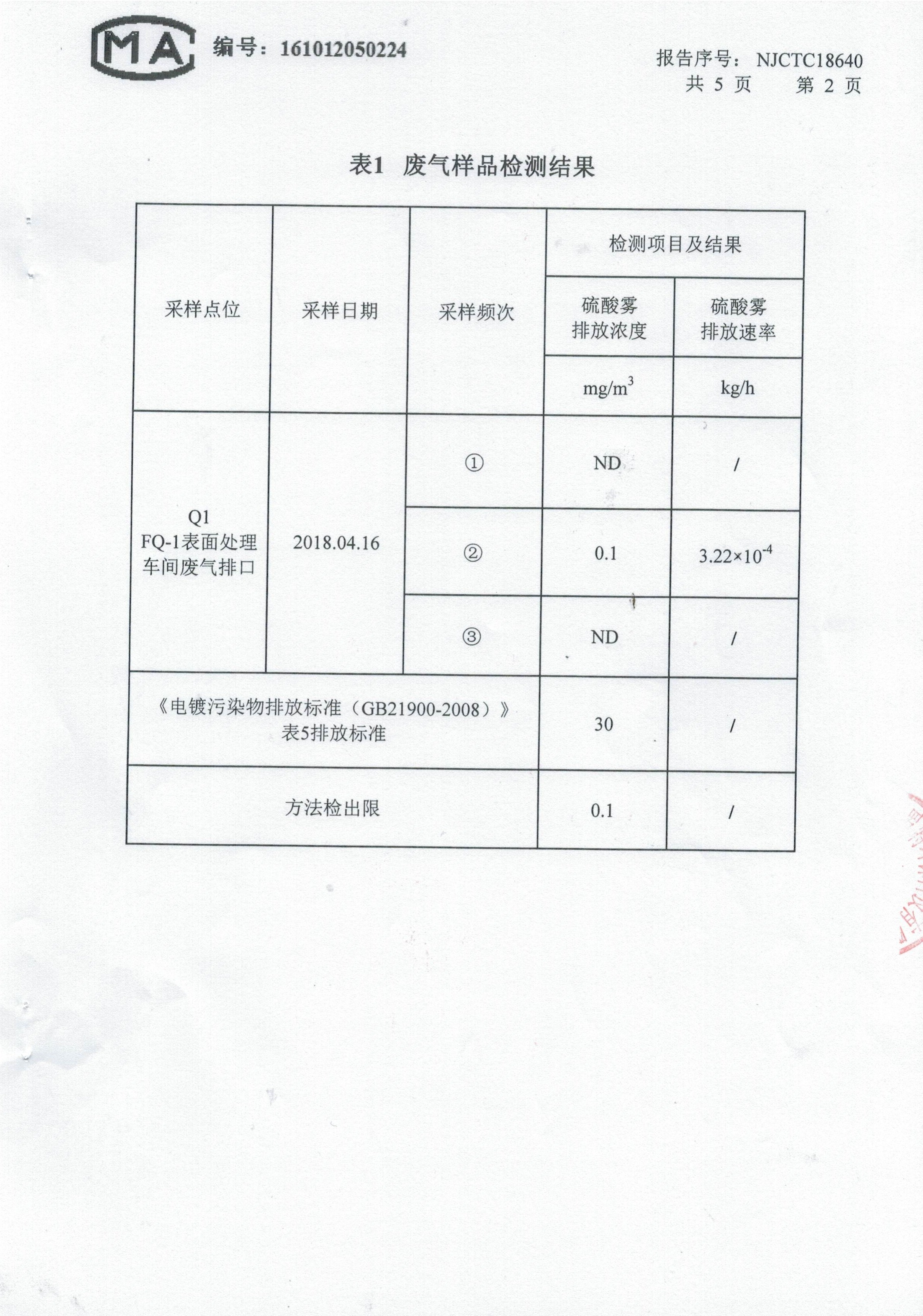 检测报告4