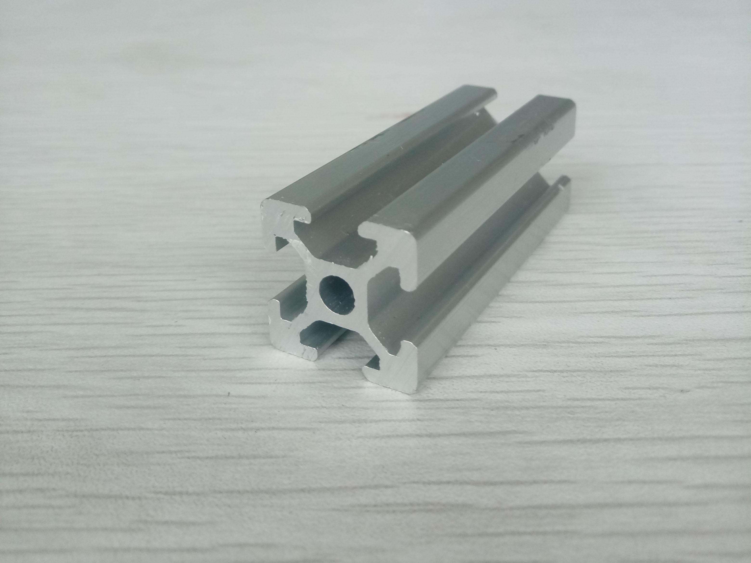 HF-6-2020A 2020欧标流水线铝型材
