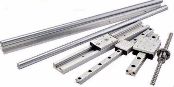导轨型材为什么选择铝合金材质?