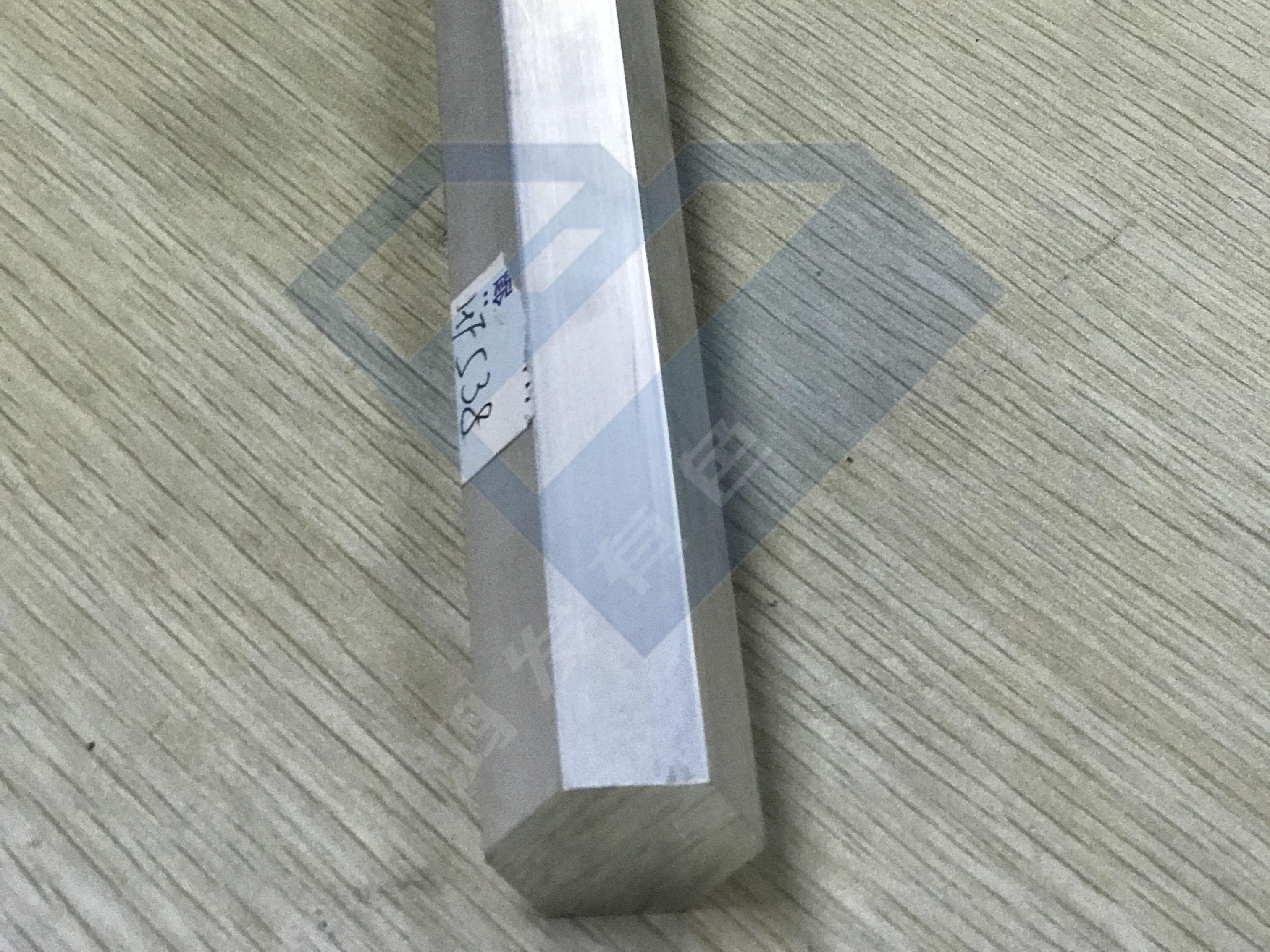 六边形铝棒
