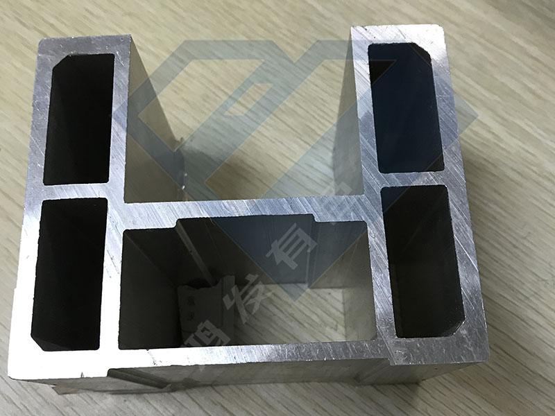 异型材开模定制厂家 定做铝合金型材98*120