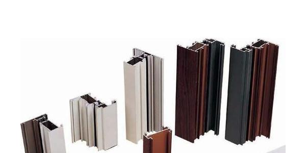 铝型材阳极氧化的应用范围