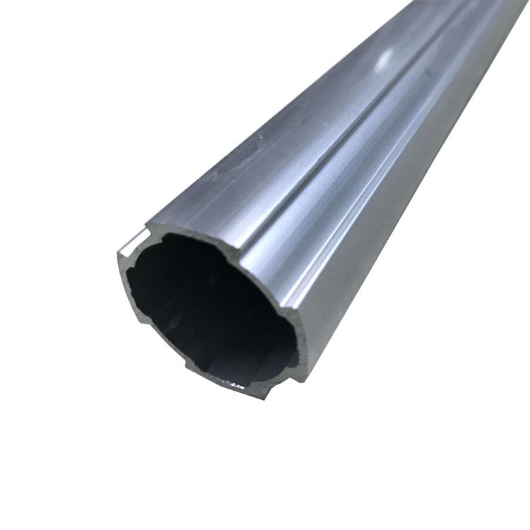 铝合金精益管