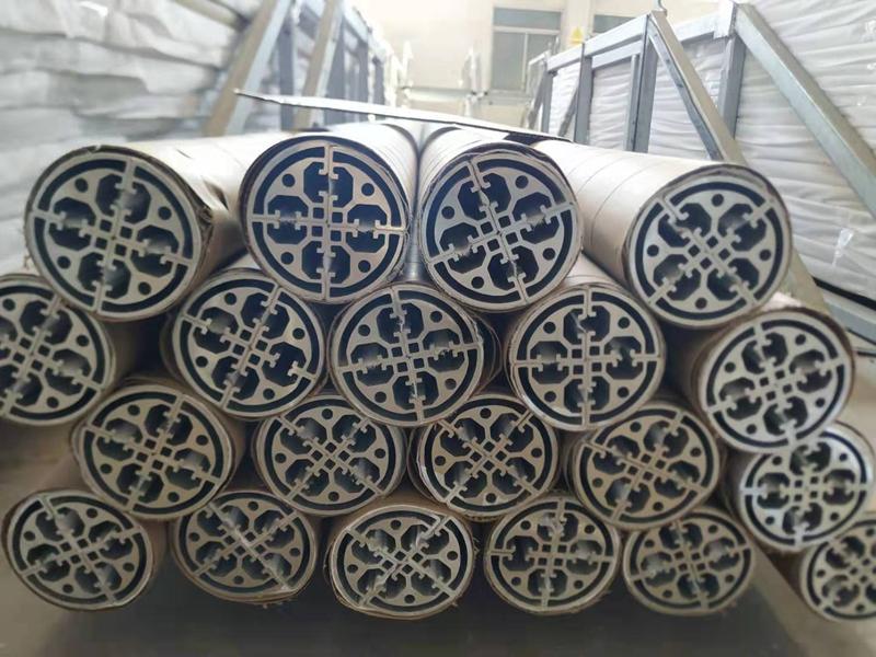4040r角铝型材