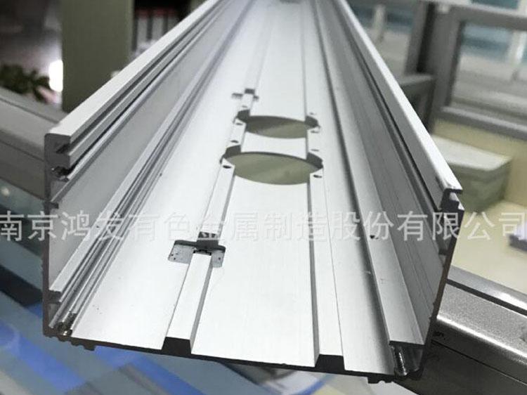 汽车充电桩铝型材加工