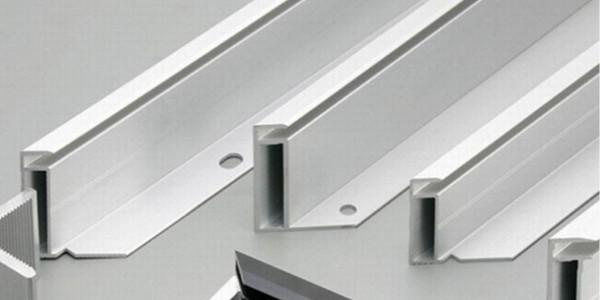 铝型材冲压加工需要注意的点