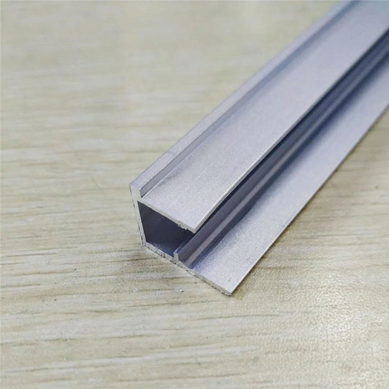 小截面铝型材