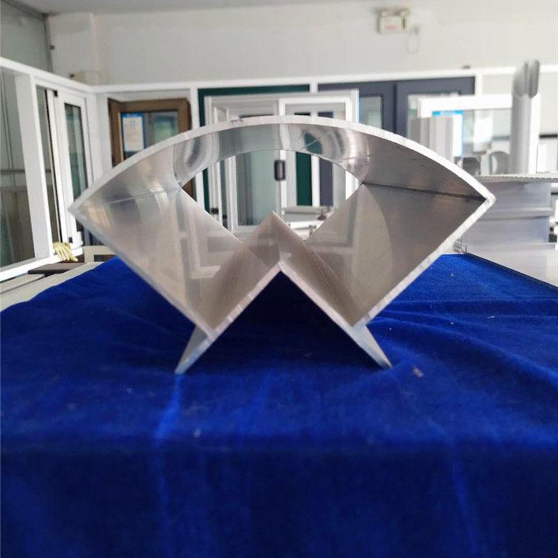 净化设备铝型材