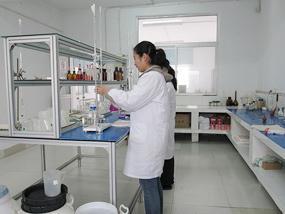 工业铝型材样品检验