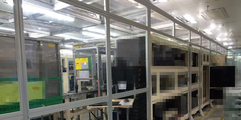 铝型材框架产品的定制流程