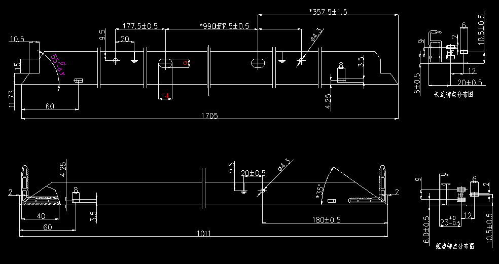 TY210加工图