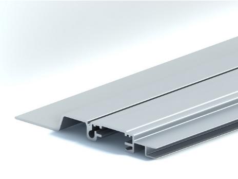 开模定制铝合金型材