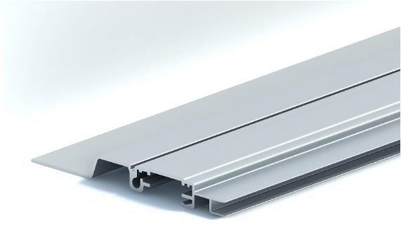 铝型材开模定制