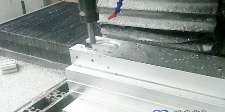铝合金CNC加工的优势