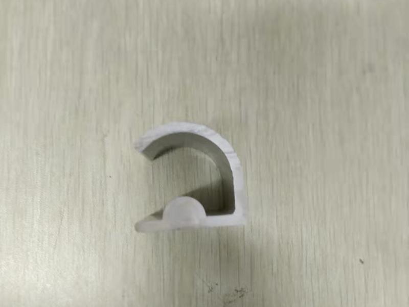 高端家居铝型材开模定制 挂钩铝材厂家直销