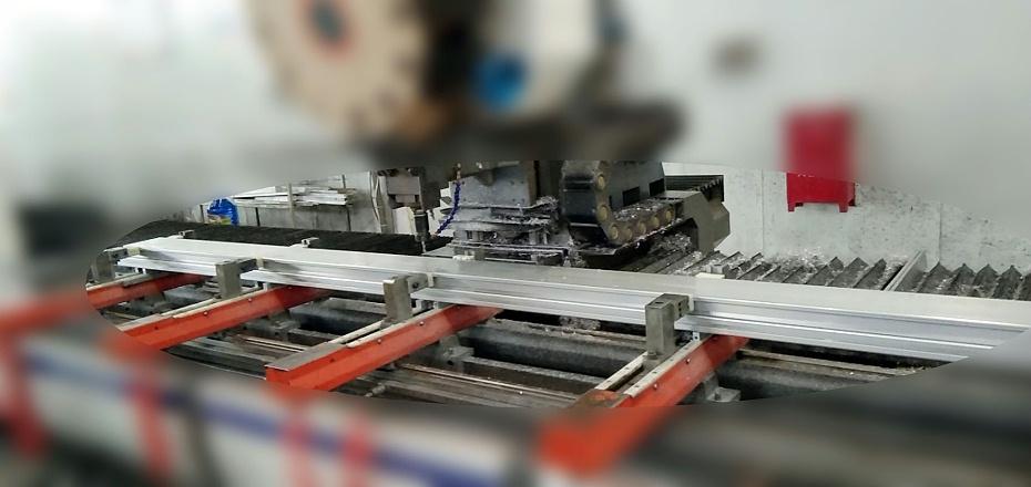 打印机真空吸附平台cnc加工