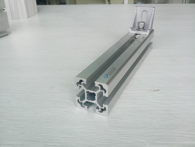 厂家定制4040欧标流水线铝型材