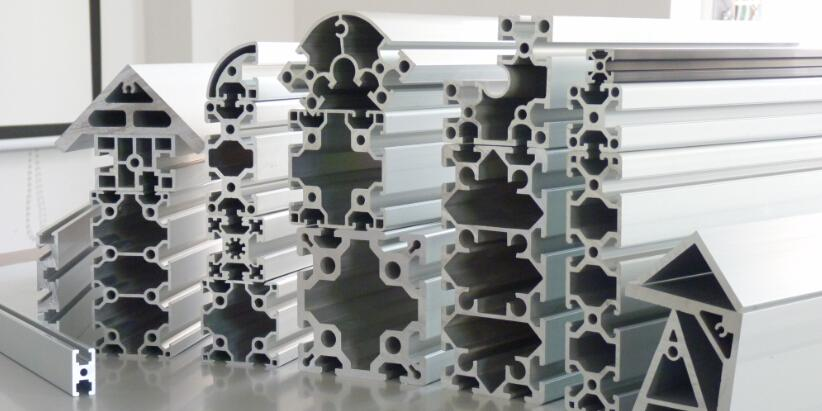选购铝型材的几个原则
