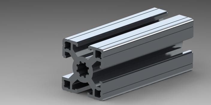 4040铝型材