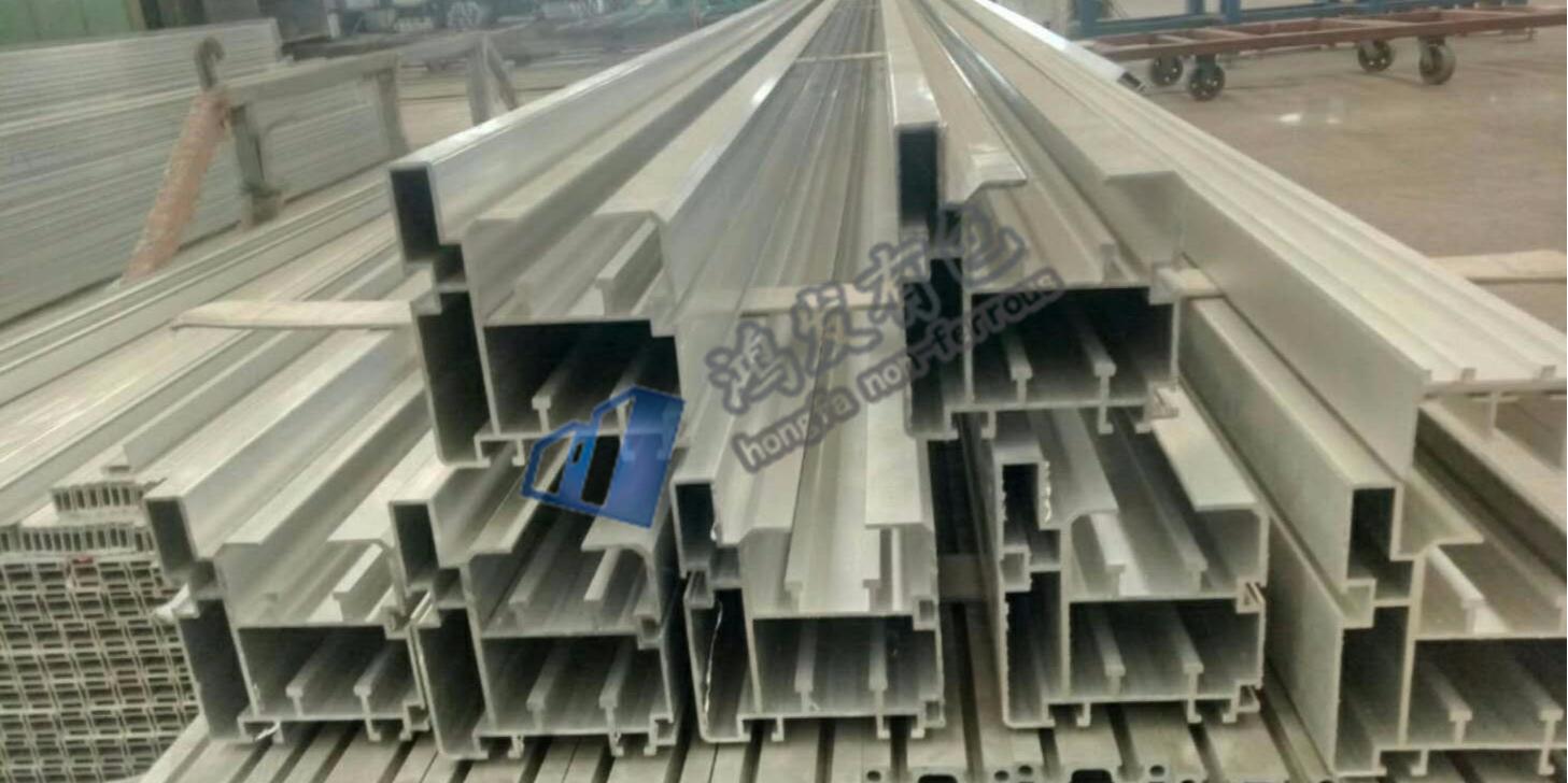 倍速链铝型材是怎么使用的?