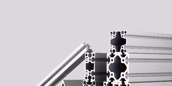工业铝型材的配件大全