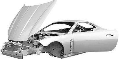 汽车用铝包括哪些?