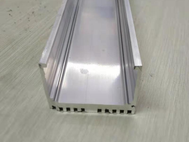 南京厂家开模定制配套罩壳铝型材