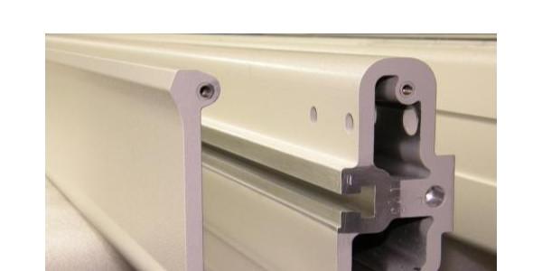 铝型材cnc加工步骤