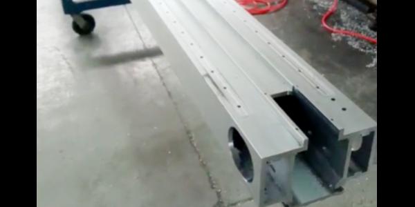 打印机大梁怎么加工?