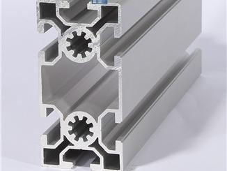 HF408  5050欧标流水线铝型材