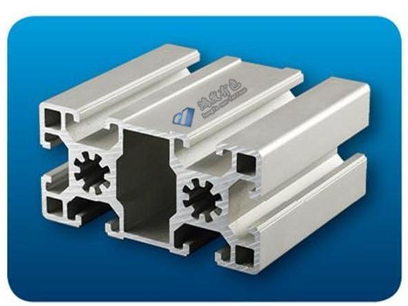 4590欧标流水线铝型材