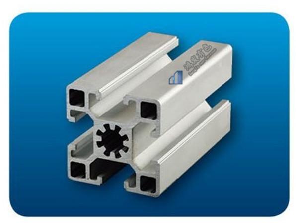 厂家批发4545欧标流水线铝型材