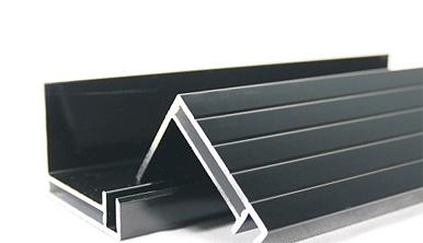黑色太阳能边框