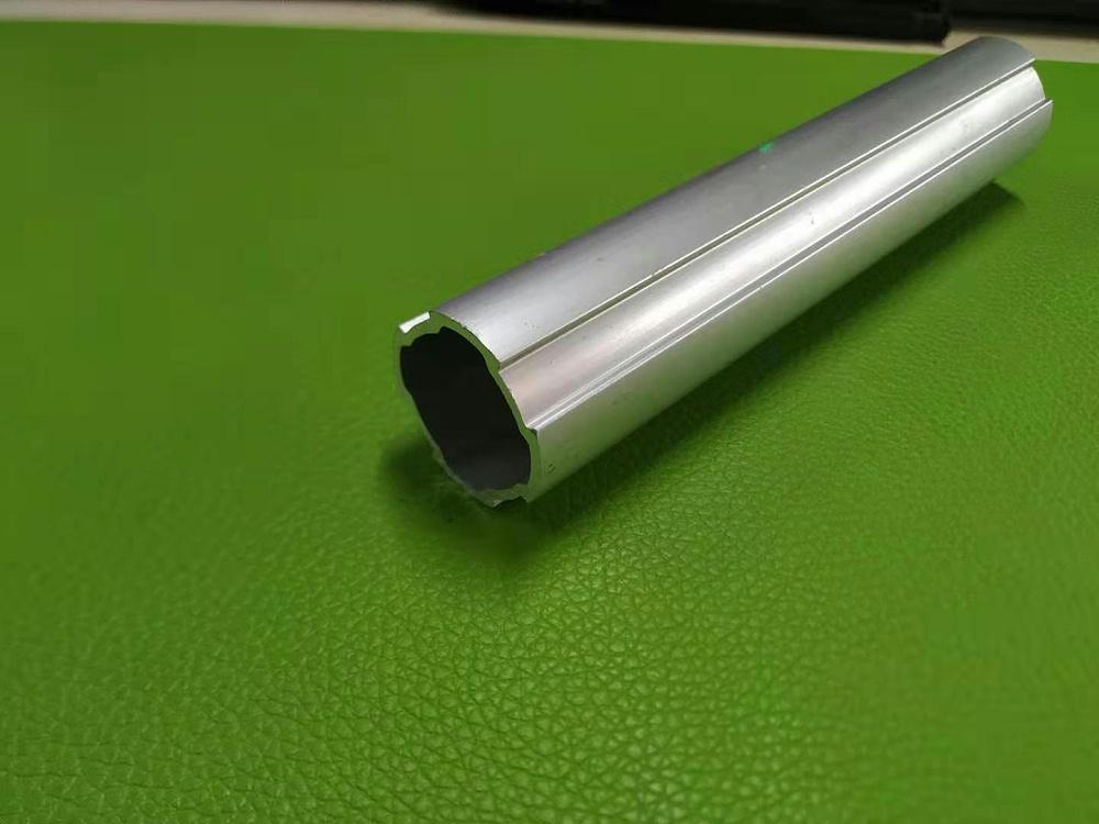 厂家定做简易工作台铝型材 第三代铝合金精益管/φ28线棒砂/亮面