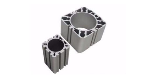 复杂截面铝型材铝型材