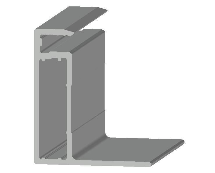 4035 1632*995光伏组件边框厂家60片太阳能铝边框清仓处理