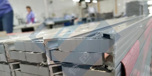 铝合金边框的不同生产工艺