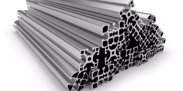 工业铝型材表面发黑的原因