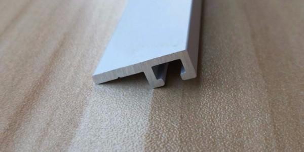 工业F条铝型材