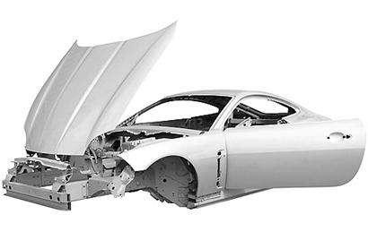 汽车铝压延材