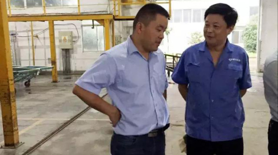 鸿发为比亚迪提供铝制品汽车检具案例