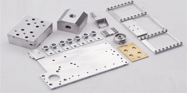 金属配件机加工