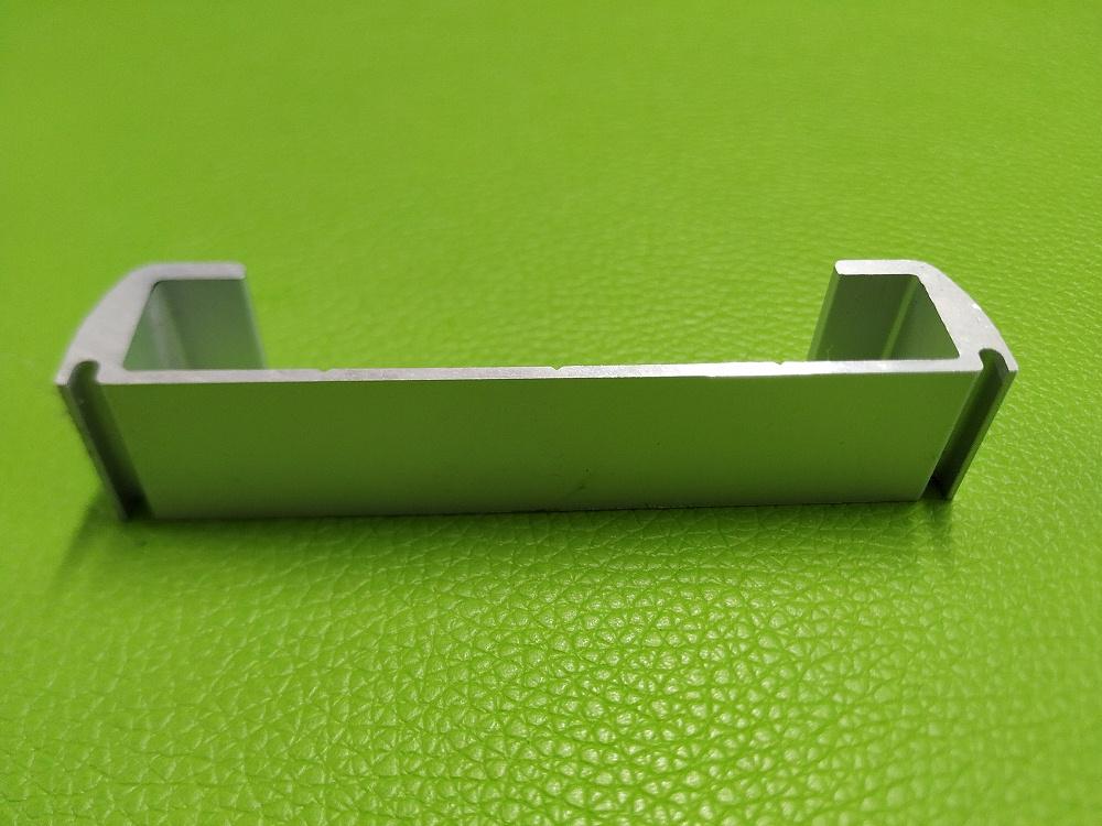 把手铝型材 铝合金把手 厂家开模定制