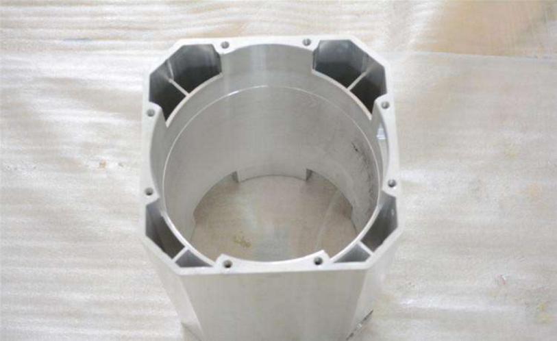 铝合金电机外壳
